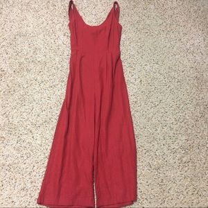 Gillia clothing Jumpsuit Sets Size Small
